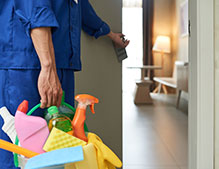 Cleaning Services in CA