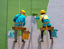 Industrial Painting Services in CA