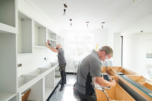 home remodeling services in Marysville