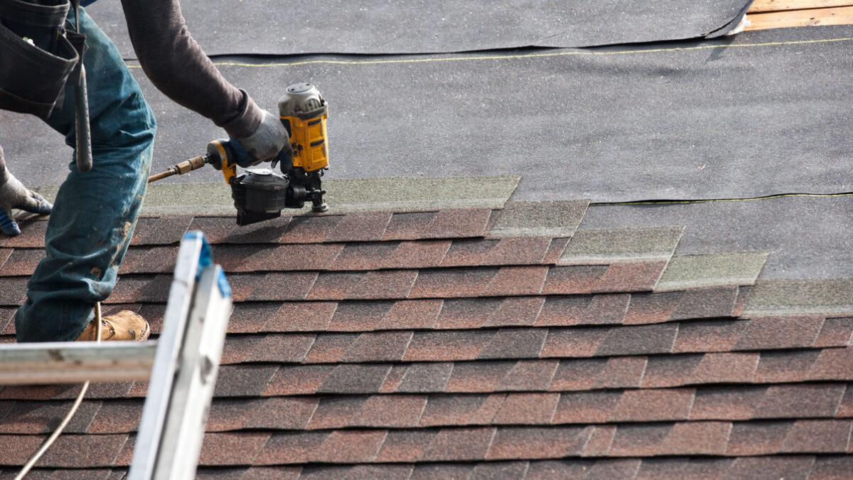 best roofers services in Waterbury CT